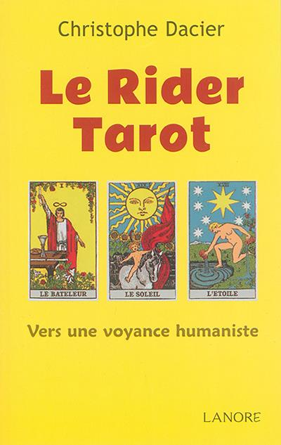 RIDER TAROT (LE)