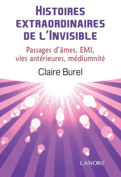 EXPERIENCES EXTRAORDINAIRES DE L'INVISIBLE