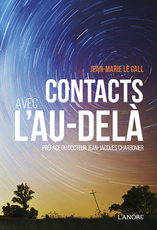 CONTACTS AVEC L'AU-DELA