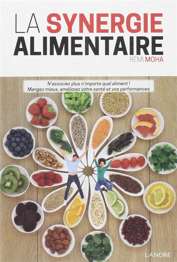 SYNERGIE ALIMENTAIRE (LA)
