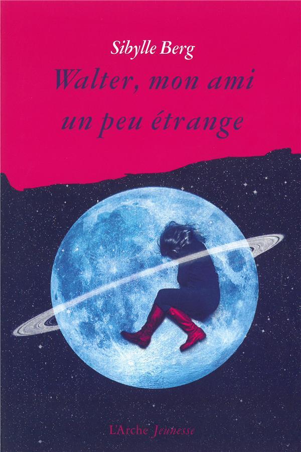 WALTER, MON AMI UN PEU ETRANGE