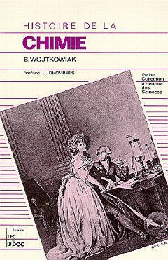 HISTOIRE DE LA CHIMIE (2. ED.)