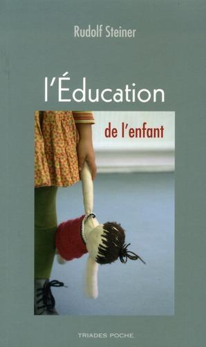 EDUCATION DE L ENFANT