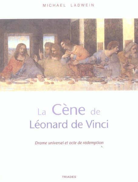 CENE DE LEONARD DE VINCI