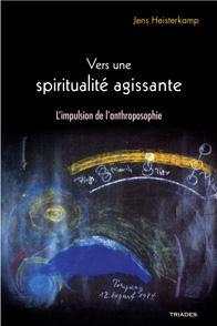 VERS UNE SPIRITUALITE AGISSANTE