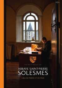 ABBAYE SAINT-PIERRE SOLESMES