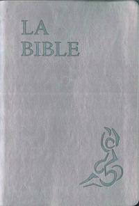 LA BIBLE PAROLE DE VIE ILLUSTREE SOUPLE ROUGE