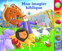MON IMAGIER BIBLIQUE