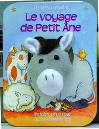LE VOYAGE DE PETIT ANE