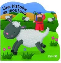 UNE HISTOIRE DE MOUTONS