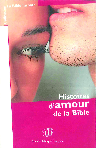 HISTOIRES D'EAU DE LA BIBLE