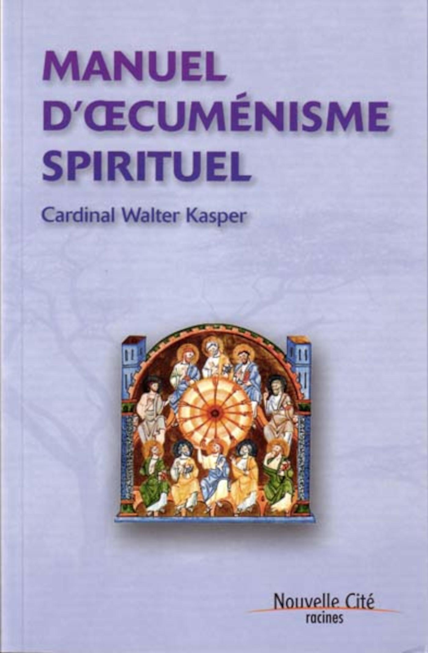 MANUEL D'OECUMENISME SPIRITUEL