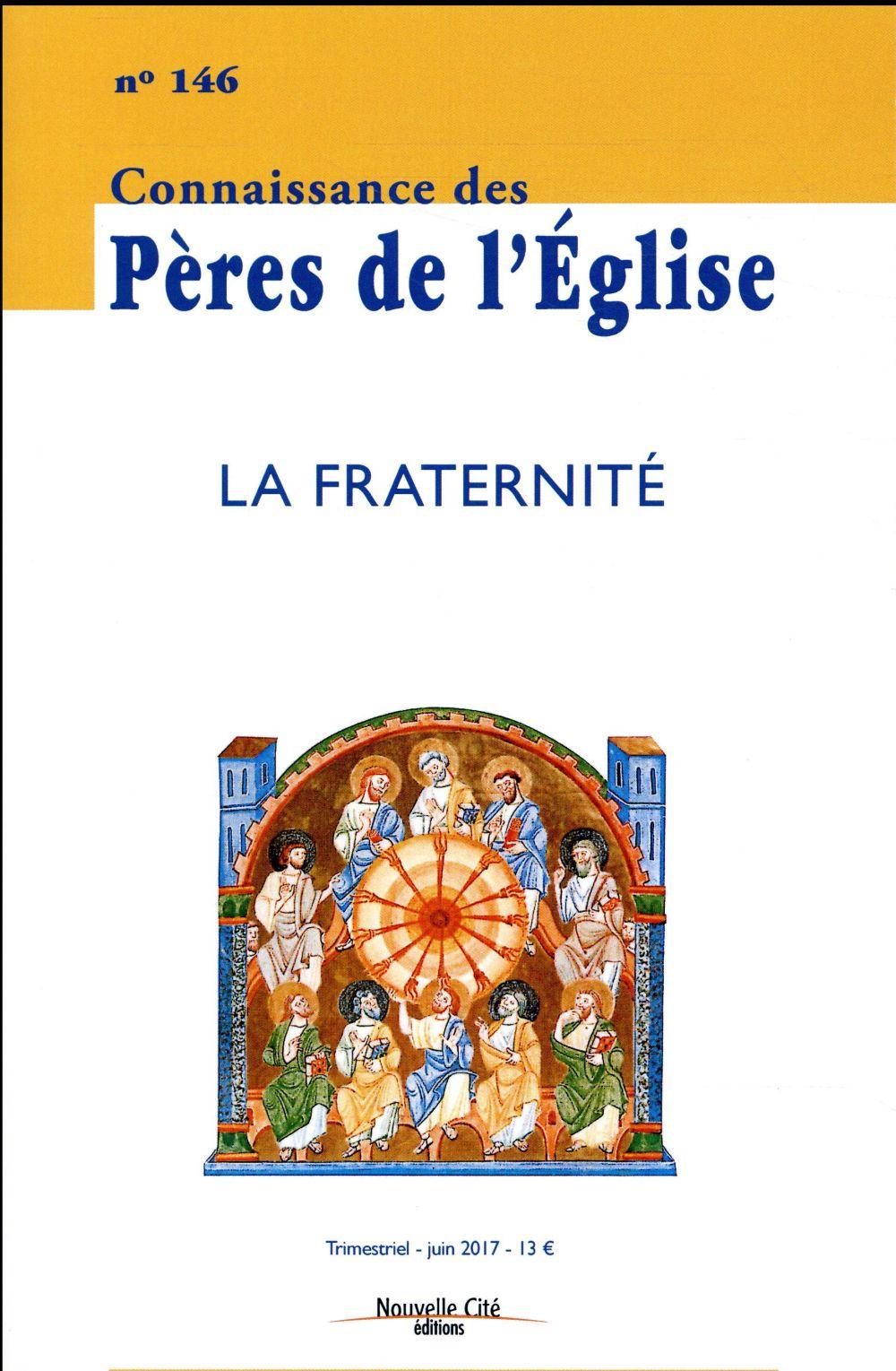CPE 146 LA FRATERNITE