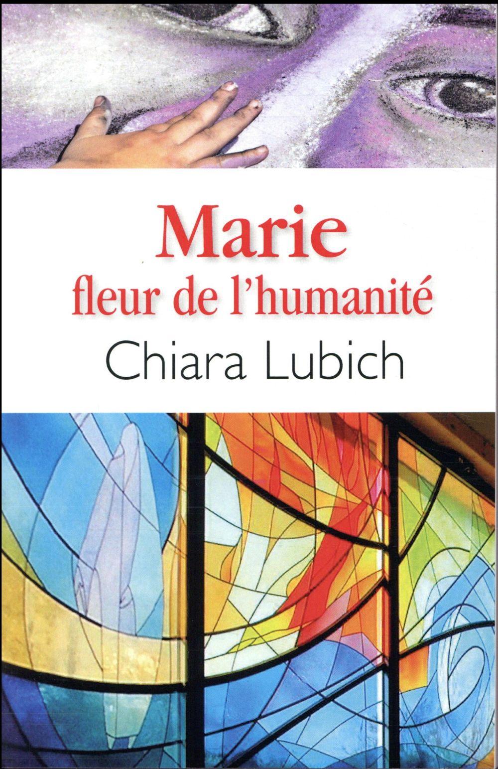 MARIE FLEUR DE L'HUMANITE
