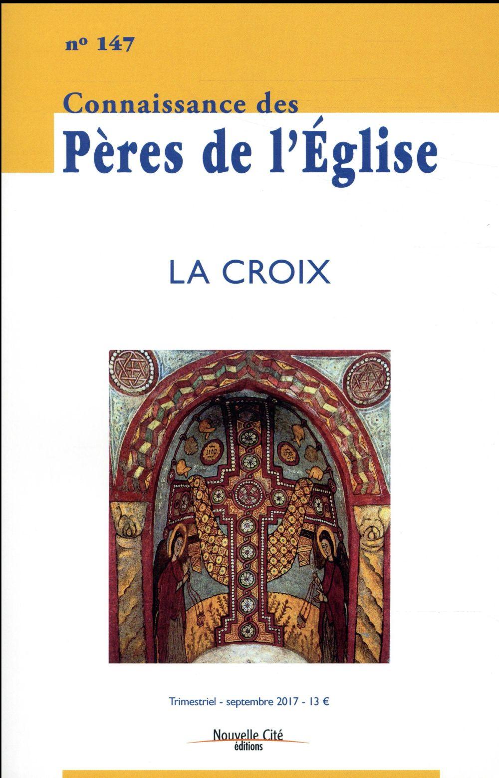 CPE 147 LA CROIX