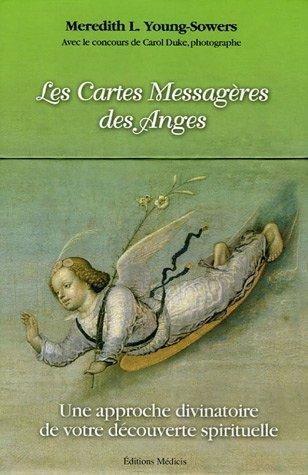 CARTES MESSAGERES DES ANGES (LES)
