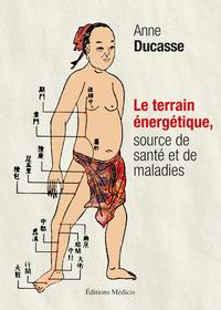 TERRAIN ENERGETIQUE (LE)