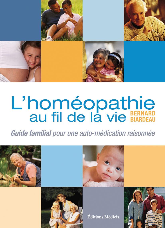 HOMEOPATHIE AU FIL DE LA VIE (L)