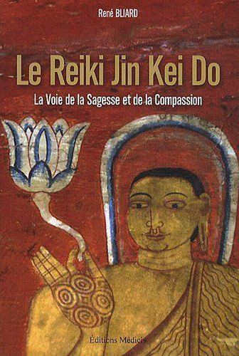 REIKI JIN KEI DO (LE)