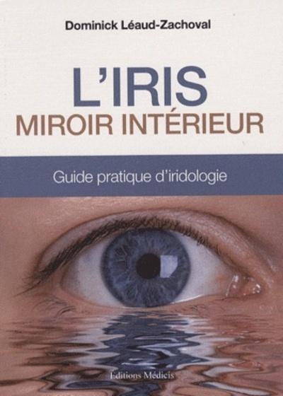 L'IRIS, MIROIR INTERIEUR