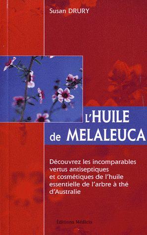 L HUILE DE MELALEUCA
