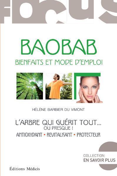 BAOBAB L'ARBRE QUI GUERIT TOUT... (LE)