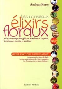 LES NOUVEAUX ELIXIRS FLORAUX