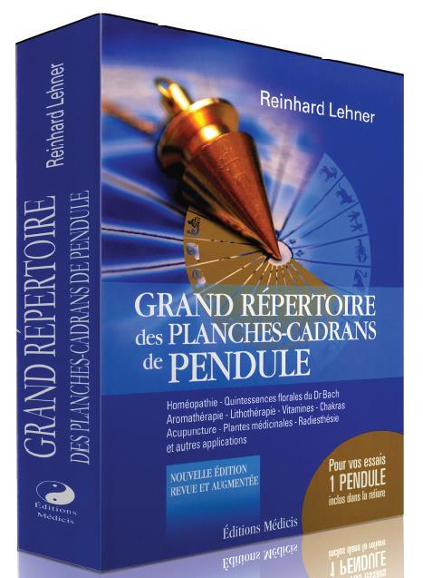 GRAND REPERTOIRE DES PLANCHES-CADRANS DE PENDULE