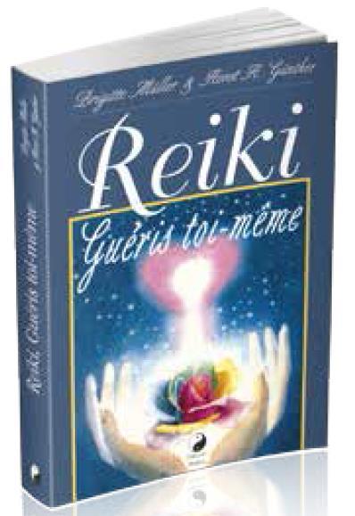 REIKI, GUERIS TOI-MEME