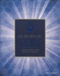 SECRETS DU REIKI (LES)