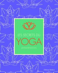 SECRETS DU YOGA (LES)