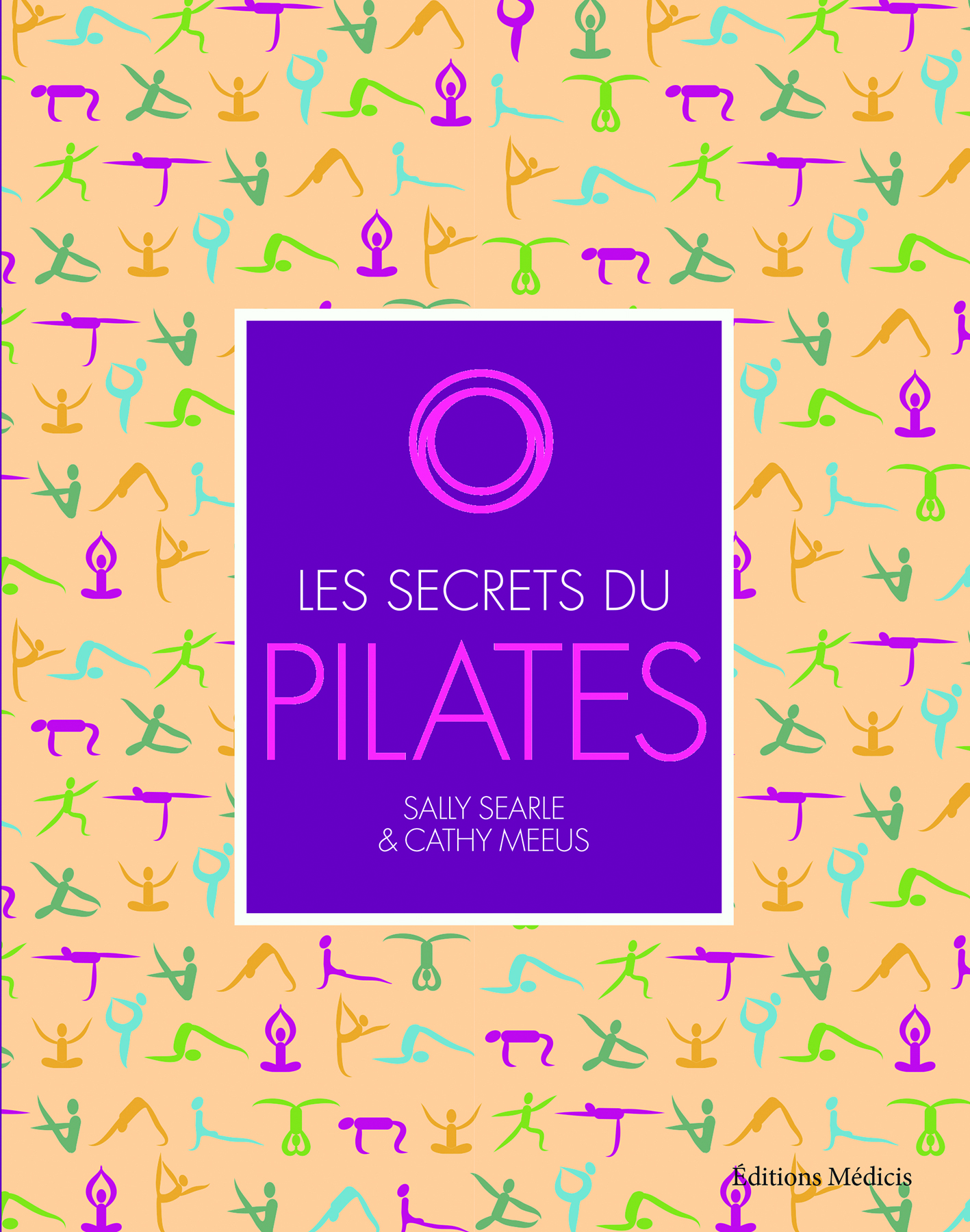 SECRETS DU PILATE (LES)