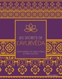 SECRETS DE L'AYURVEDA (LES)