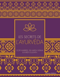 LES SECRETS DE L'AYURVEDA