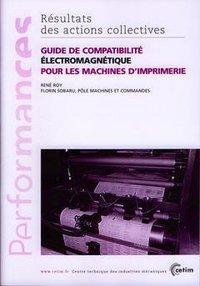 GUIDE DE COMPATIBILITE ELECTROMAGNETIQUEPOUR LES MACHINES D'IMPRIMERIE PERFORMANCES RESULTATS DES AC