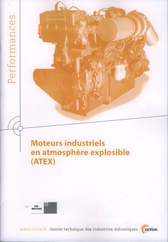 MOTEURS INDUSTRIELS EN ATMOSPHERE EXPLOSIBLE ATEX PERFORMANCES 9Q38