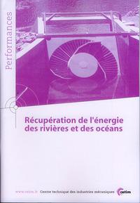 RECUPERATION DE L'ENERGIE DES RIVIERES ET DES OCEANS PERFORMANCES 9Q119
