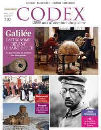 GALILEE L'ASTRONOMIE DEVANT LE SAINT OFFICE CODEX N2
