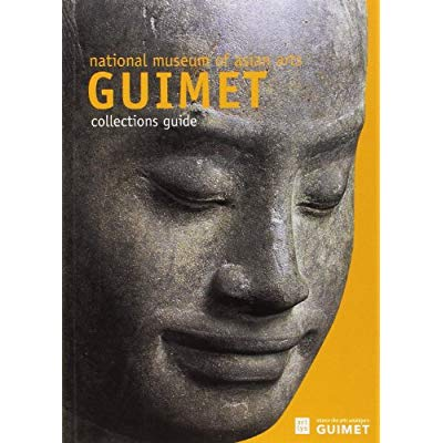 GUIDE DU MUSEE DES ARTS ASIATIQUES-GUIMET (ANG)