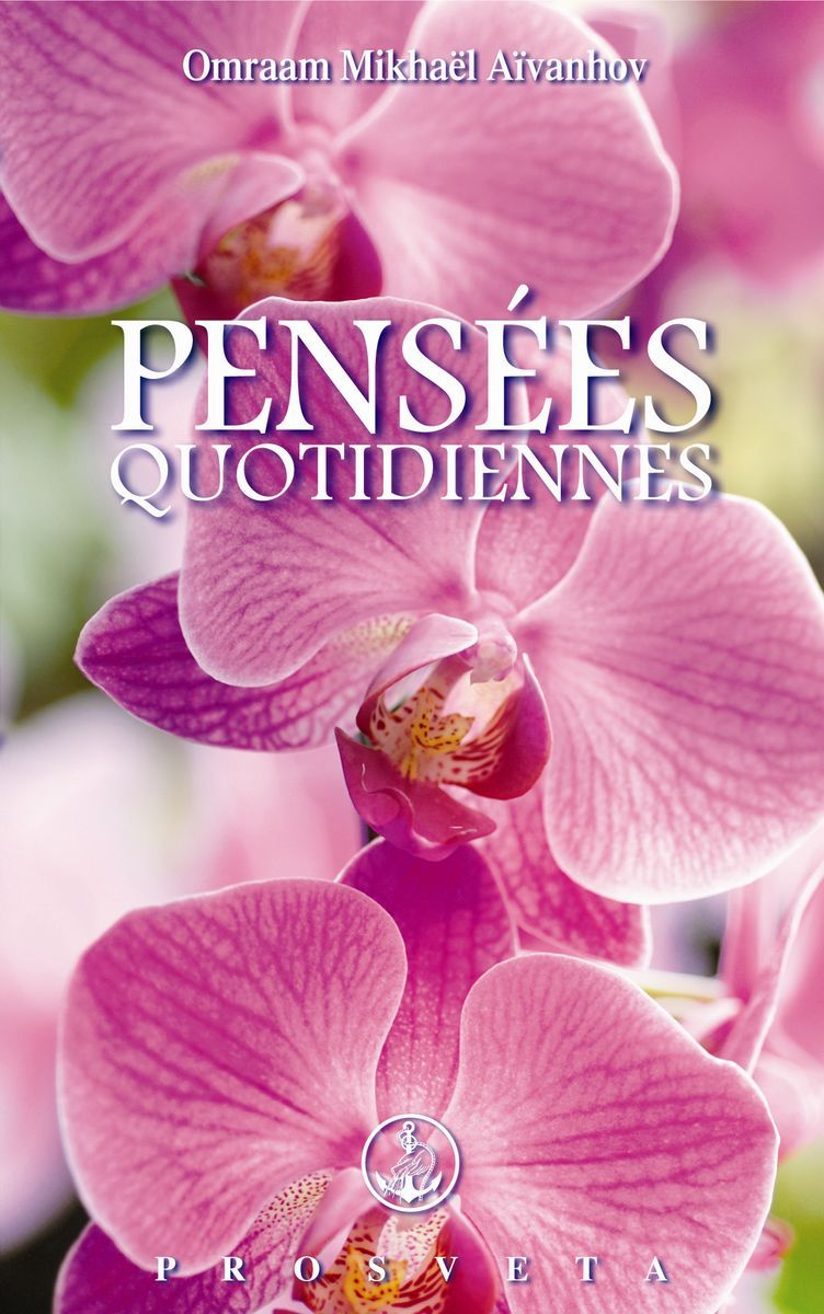 PENSEES QUOTIDIENNES 2011