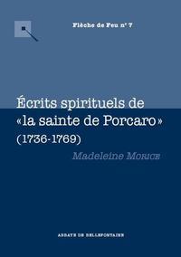 ECRITS SPIRITUELS DE