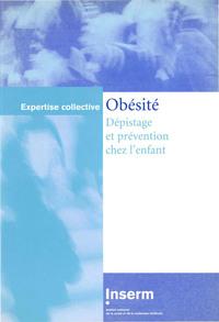 OBESITE - DEPISTAGE ET PREVENTION CHEZ L'ENFANT