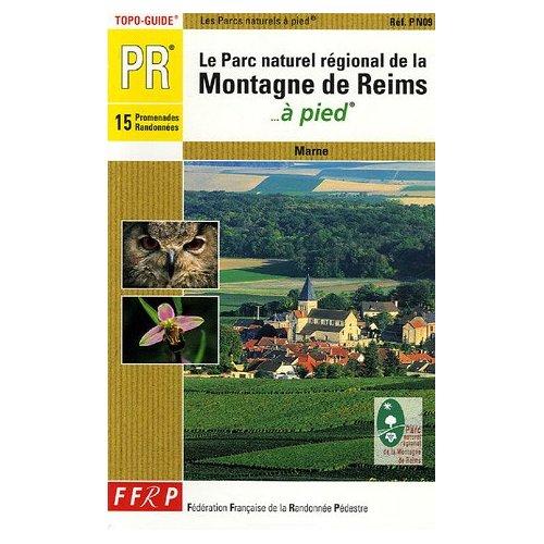 PARC DE LA MONTAGNE DE REIMS CODE RENVOI S336326