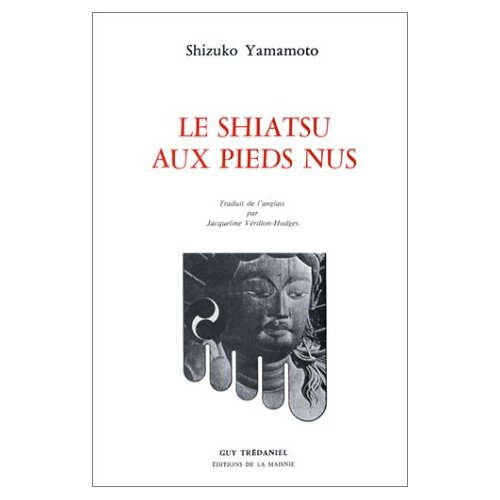 SHIATSU AUX PIEDS NUS