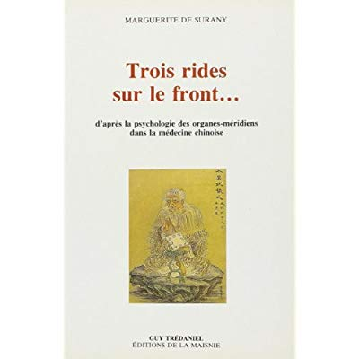 TROIS RIDES SUR LE FRONT