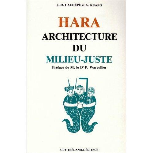 HARA ARCHITECTURE MILIEU JUSTE
