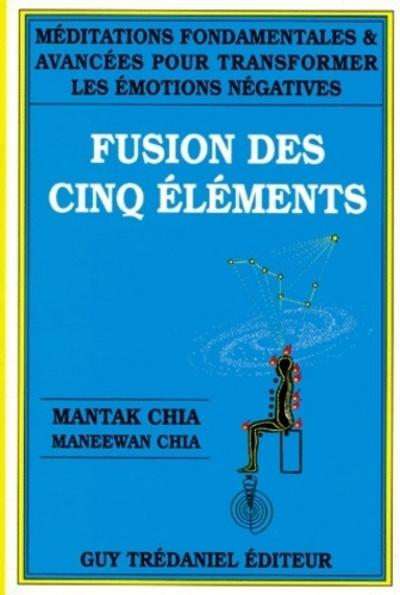 FUSION DES CINQ ELEMENTS