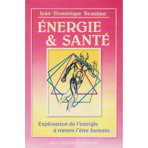ENERGIE ET SANTE