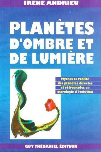 PLANETES D'OMBRE ET DE LUMIERE
