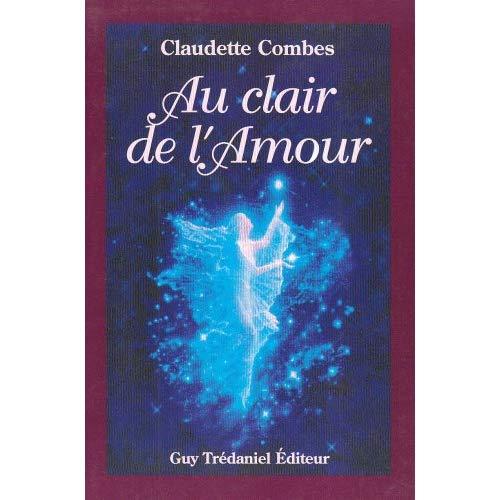 CLAIR DE L'AMOUR (AU)
